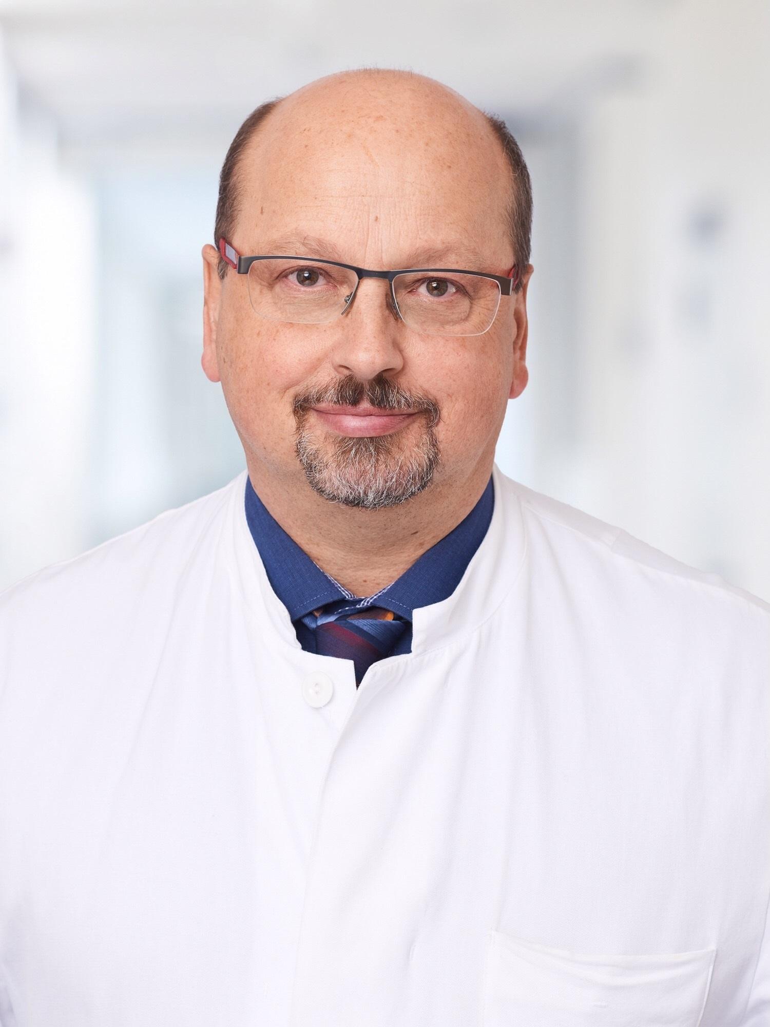 Prof. Dr. med. Detlef Haase